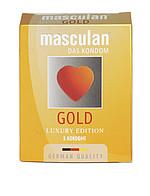 masculan® - DAS KONDOM