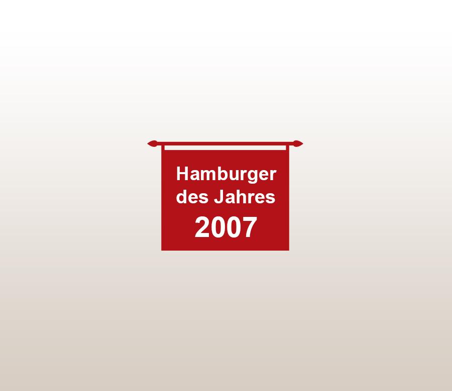 Hamburger des Jahres, 2007